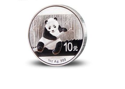 2014熊猫银币价格 熊猫纪念银币有激情电影价值吗