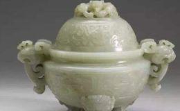 解读中国玉文化发展的第叁个高峰:清代乾隆时期