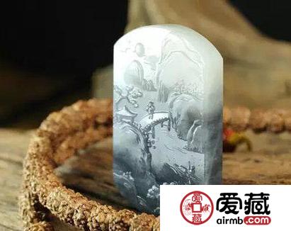 中国翡翠雕刻技术赏析,感悟翡翠雕刻的真谛!