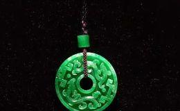 中国历史上的翡翠交易 翡翠交易可以追溯至汉代