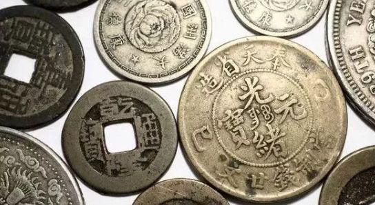 南通钱币交易市场地址