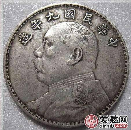 2019年袁大头银元最新价格是多少?袁大头银元价值分析