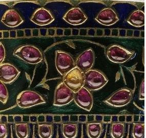 回顾:故宫博物院与卡地亚的再度携手推出珠宝特展