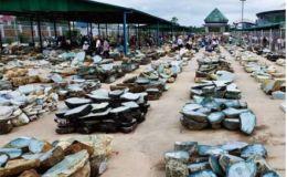 哪里的翡翠原石批发市场是最好的