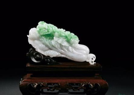 翡翠雕刻工艺价值:翡翠雕刻工艺应该如何估价