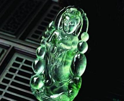 翡翠雕刻工艺要点是什么 好的雕刻要做到这四点