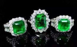 中国翡翠文化:东方绿宝石
