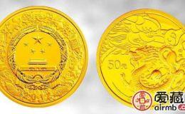 2012年龙年金币市场行情如何?收藏前景怎么样?