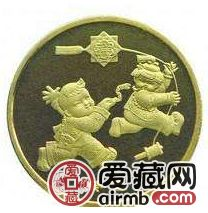 2013年贺岁普通纪念币价值上升,收藏前景大