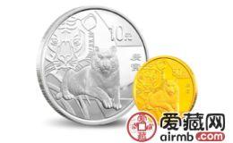2010年虎年金币值激情乱伦?值不值得投资呢?