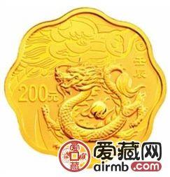 2012年龍年梅花紀念金幣價格多少錢?收藏價值怎么樣?