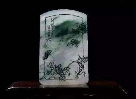 翡翠雕工的定价有哪些因素决定
