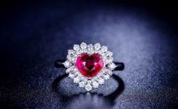 红宝石价格多少钱一克 红宝石价格