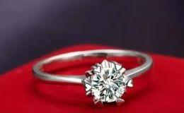 3克拉钻戒多少钱 3克拉钻石价格最新