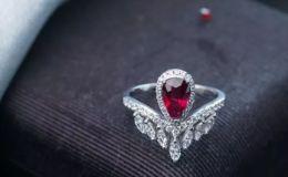 红宝石戒指价格多少 最新市面价