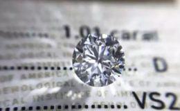 1克拉钻石多少钱 2019钻石市场价格