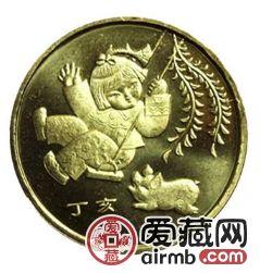 2007年猪年生肖纪念币价格多少钱?值不值得收藏?