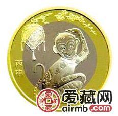 2016年猴年一元纪念币价格是多少?有没有升值空间?