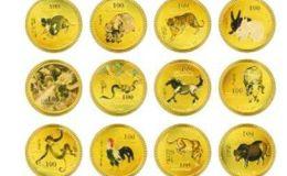 生肖纪念币回收 银行回收生肖纪念币吗