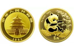 熊猫金币哪里可以回收 熊猫金币回收价格