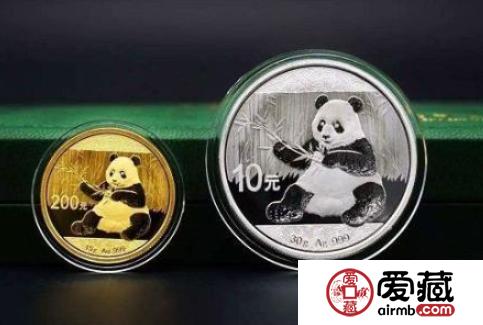 收购熊猫银币 为什么熊猫金银币激情小说价格那么高