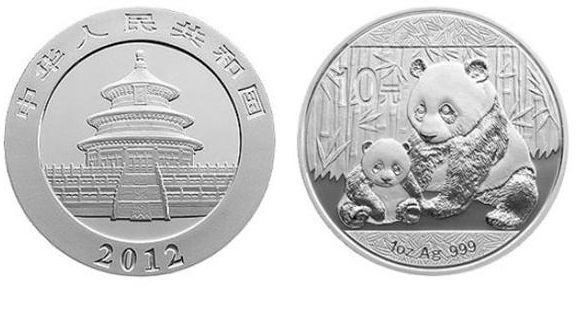收购熊猫银币 为什么熊猫金银币回收价格那么高