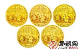 2013熊猫金币价格有上涨吗?2013熊猫金币升值空间怎么样?