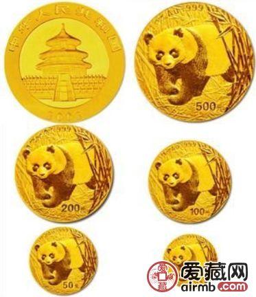 2002年熊貓金幣價格多少?2002年熊貓金幣前景分析