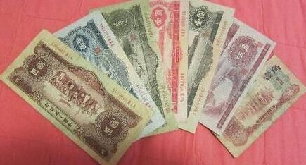 旧纸币的清洗和修复方法