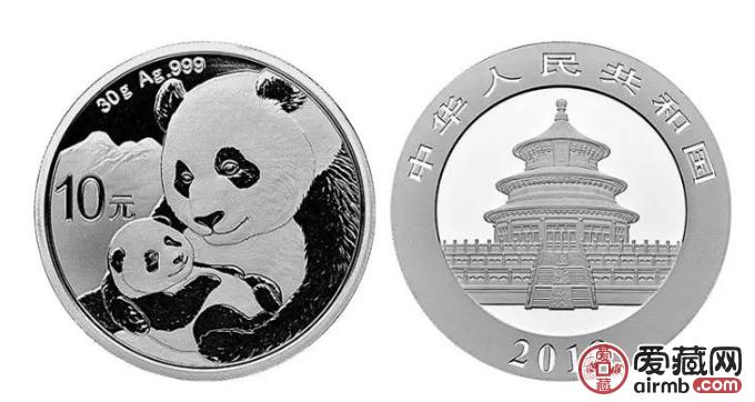 2019年熊貓銀幣收藏分析,2019年熊貓銀幣需要理性投資