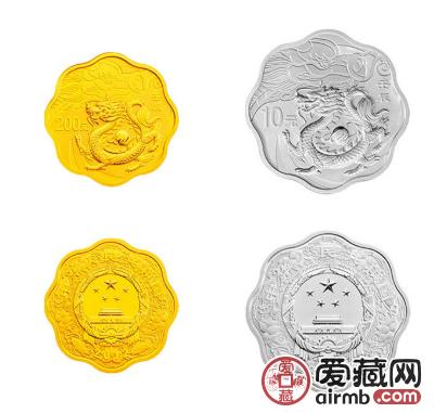 2012年龍年梅花紀念金幣有哪些獨特之處?適不適合投資?