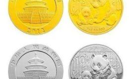 2012年熊猫金银币发展行情分析,2012年熊猫金银币被看好