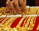黄金市场价多少钱 最新官方价格