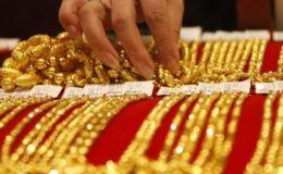 黃金市場價多少錢 最新官方價格