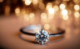求婚戒指买多少价位的 求婚戒指价格及图片