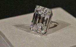 100克拉钻石多少钱 100克拉钻石价格及图片