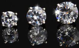 钻石怎么辨别真假 辨别钻石真假小窍门