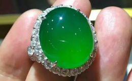 翡翠戒指怎么保养 翡翠戒指保养和清洗方法