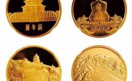 北京风景名胜纪念章诞生的故事,背后价值不可估量