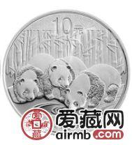 2013年熊猫银币价格分析,2013年熊猫银币激情电影价值如何?