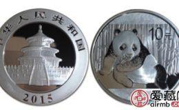 2015年熊猫银币价格最新动态,2015年熊猫银币行情分析