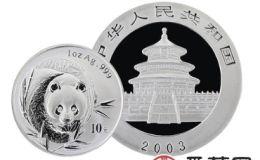 2003年熊猫银币升值空间怎么样?值不值得激情电影?