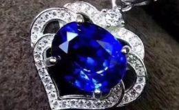 寶石與翡翠的區別 寶石與翡翠