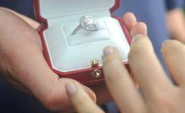 结婚钻戒多少钱 一般结婚钻戒价格
