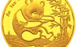 1994年熊猫金币套装都有着怎样的魅力?为什么这么受欢迎?