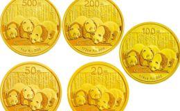 2013年熊猫金币套装价格多少钱?其收藏价值怎么样?