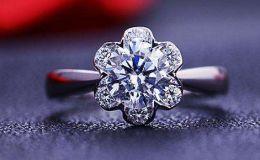 五克拉钻石多少钱 5克拉钻石价格分析