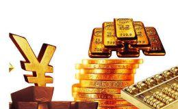 黄金价格为什么会暴跌 黄金价格暴跌原因分析