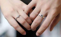 結婚戒指多少錢 結婚戒指價格