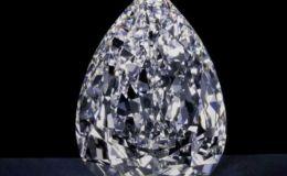 最大钻石多大克拉 世界最大的钻石